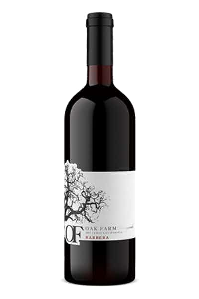 Oak Farm Vineyards Barbera