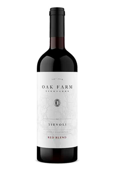Oak Farm Vineyards Tievoli Red Blend