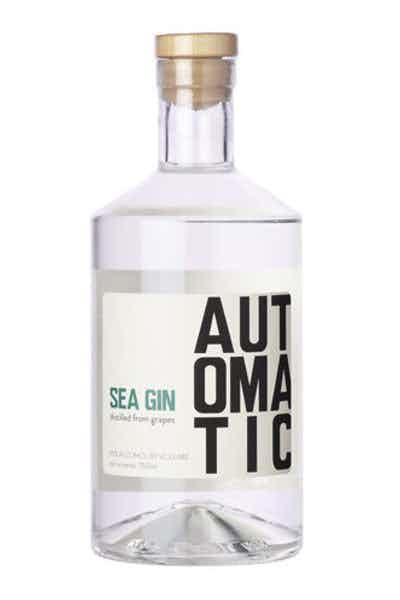 Oakland Spirits Automatic Sea-Gin