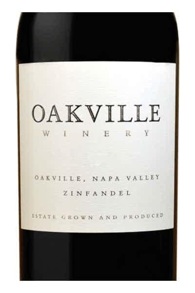 Oakville Winery Zinfandel