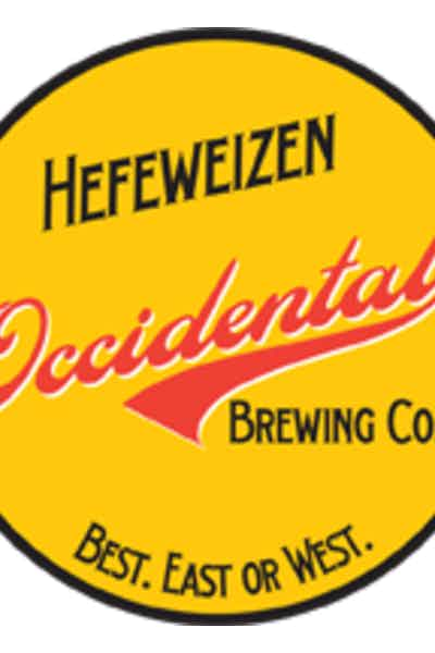 Occidental Hefeweizen