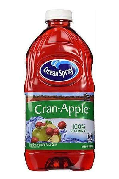 Ocean Spray Cran Apple Juice Drink