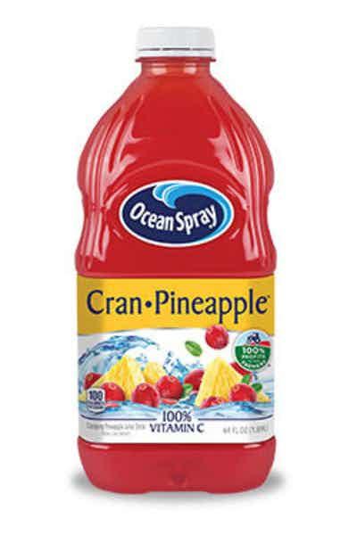 Ocean Spray Cran-Pineapple