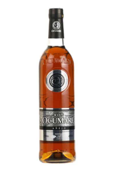 Ocumare Aged Rum