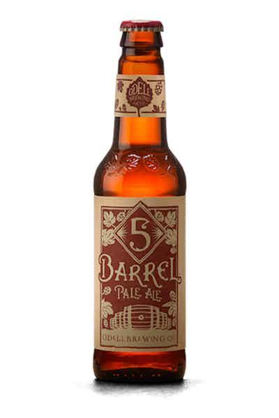 Odell 5 Barrel Pale Ale