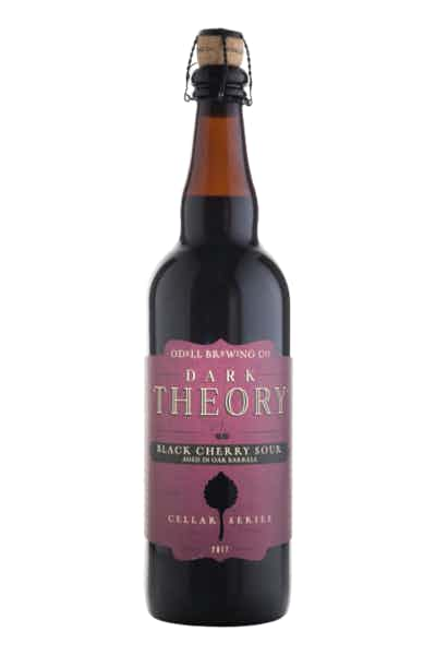Odell Dark Theory Black Cherry Sour