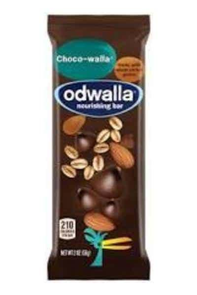 Odwalla Bar Choco Walla