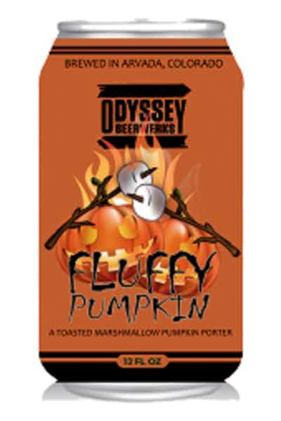 Odyssey Beerwerks Fluffy Pumpkin