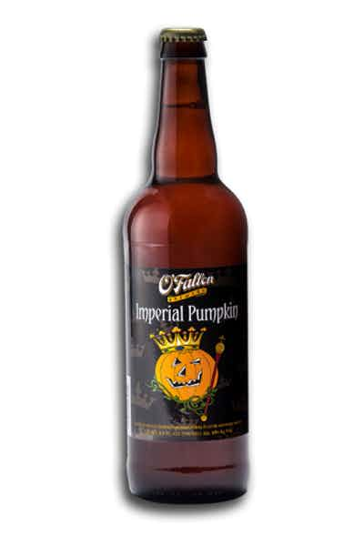 O'Fallon Imperial Pumpkin