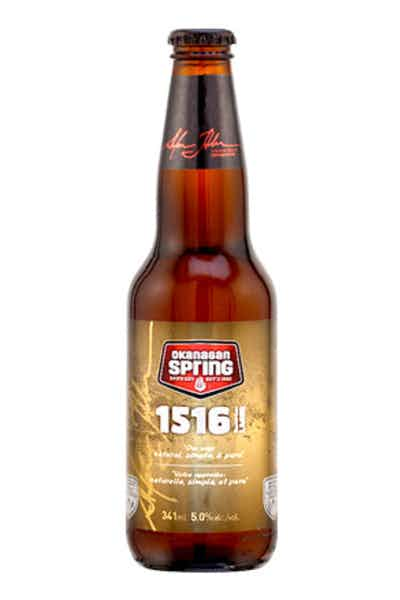 Okanagan Spring 1516