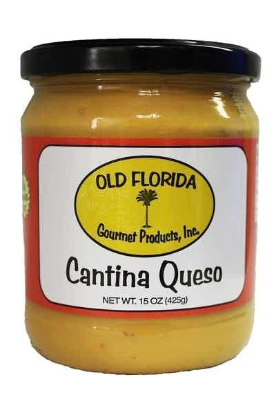 Old Florida Cantina Queso
