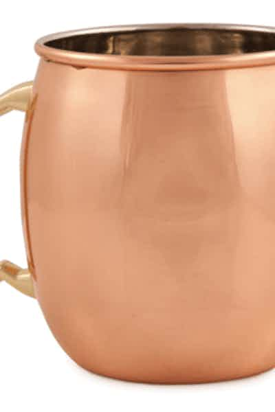 Old Kentucky Home™ Moscow Mule Mug by Twine