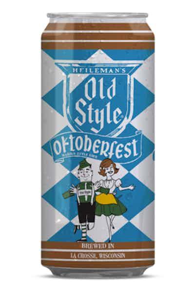 Old Style Oktoberfest