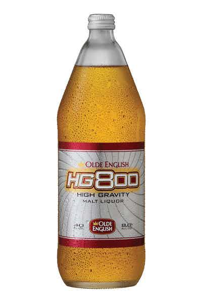 Olde English 800 High Gravity