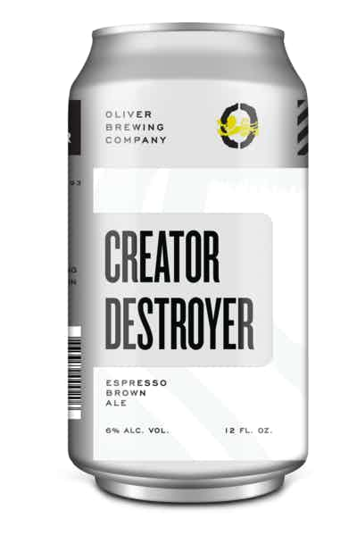Oliver Creator Destroyer