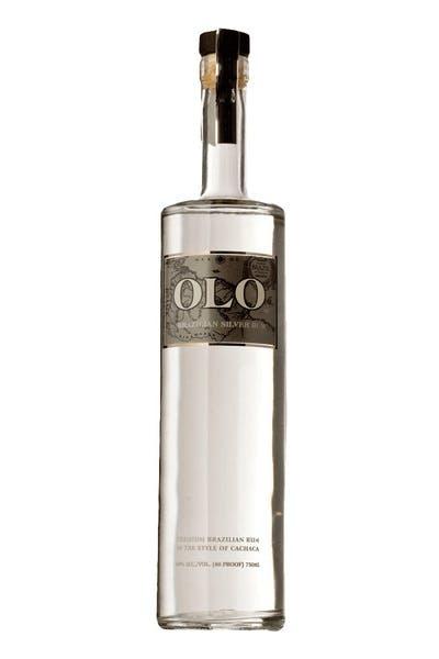 Olo Brazilian Silver Rum