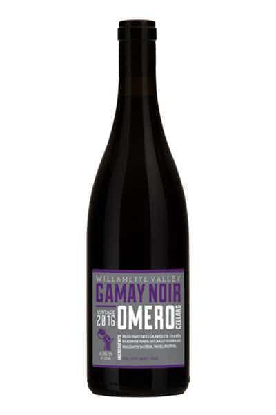 Omero Willamette Valley Gamay Noir
