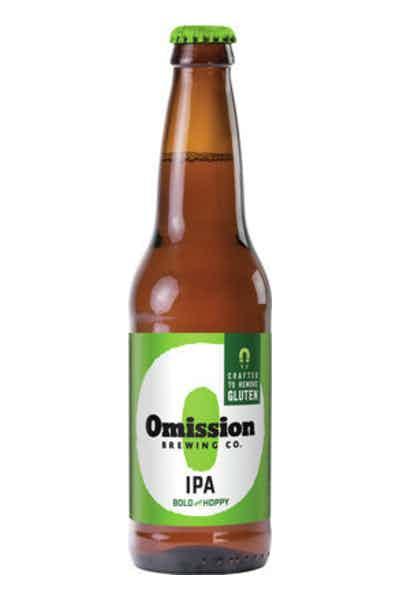 Omission IPA