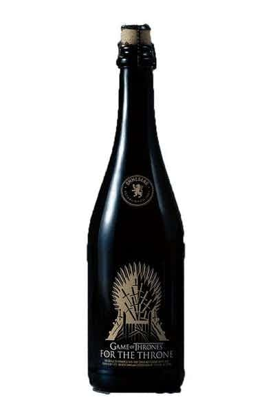 Ommegang Game of Thrones For The Throne