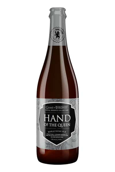 Ommegang Game Of Thrones Hand Of The Queen
