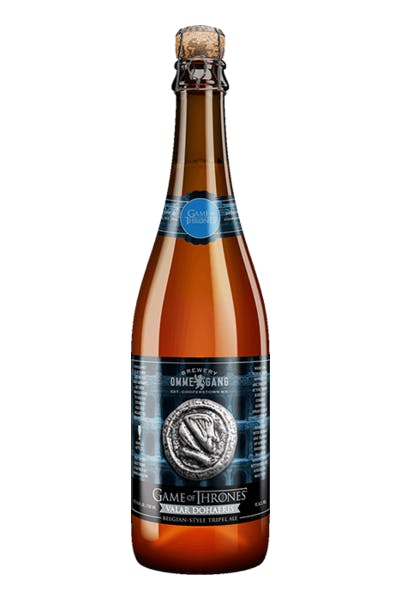 Ommegang Game of Thrones Valar Dohaeris