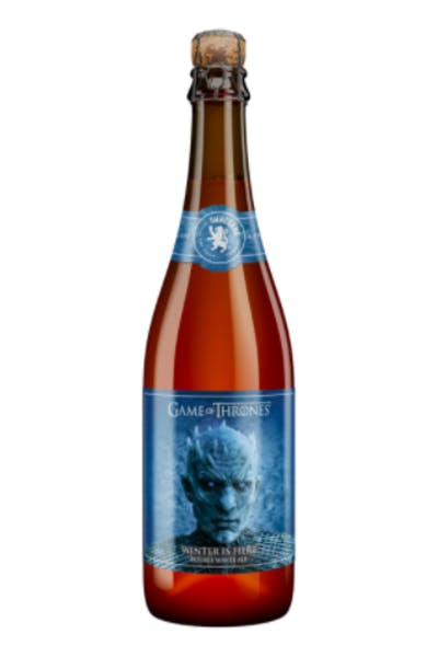 Ommegang Game Of Thrones Winter Is Here