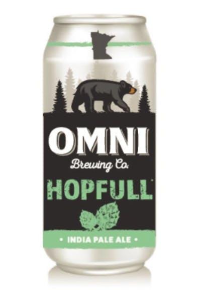 Omni Brewing Hopfull IPA