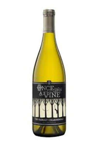 Once Upon A Vine Chardonnay