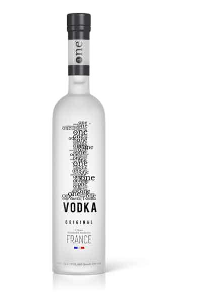 One Vodka