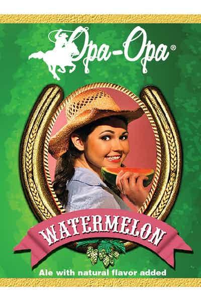 Opa-Opa Watermelon