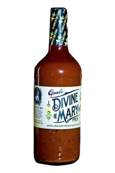 Opal Divines Bloody Mary Mix