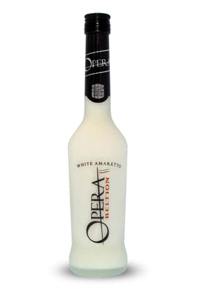 Opera White Amaretto