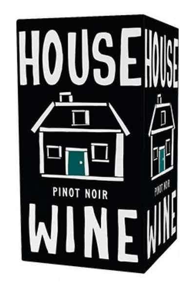 Original House Wine Pinot Noir