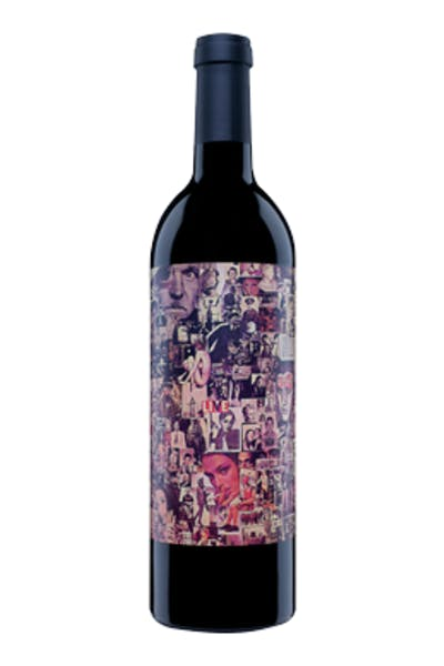 Orin Swift Abstract 2012