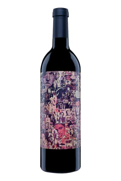 Orin Swift Abstract 2013
