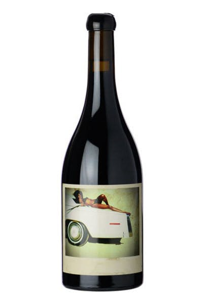 Orin Swift Machete 2013