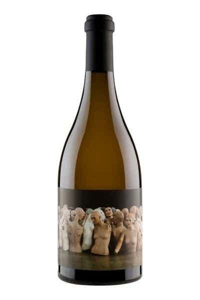 Orin Swift Mannequin Chardonnay