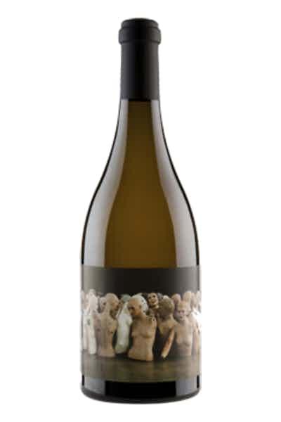 Orin Swift Mannequin Chardonnay 2013