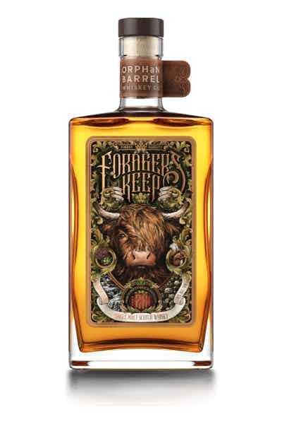 Orphan Barrel Forager's Keep 26 Year