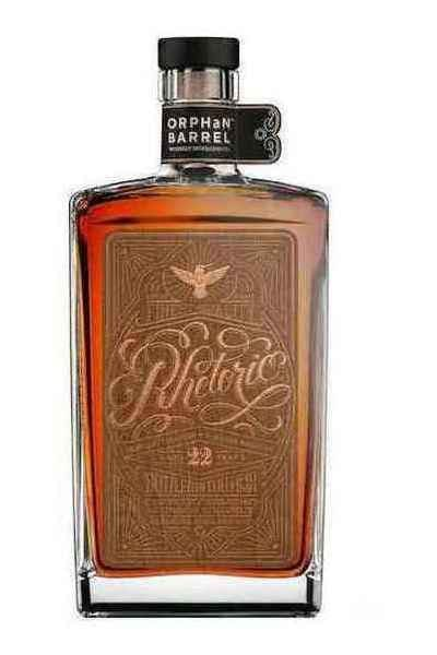 Orphan Barrel Rhetoric 22 Years