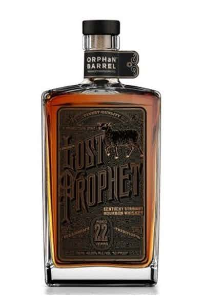 Orphan Barrel Series Lost Prophet 22 Year