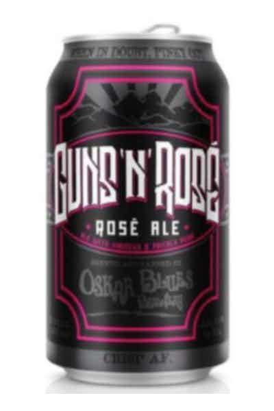 Oskar Blues Guns N Rose