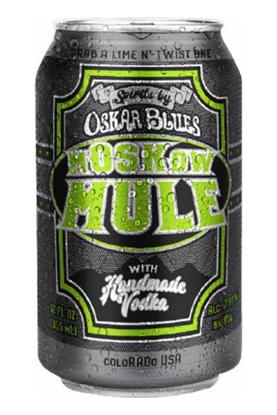Oskar Blues Moskow Mule