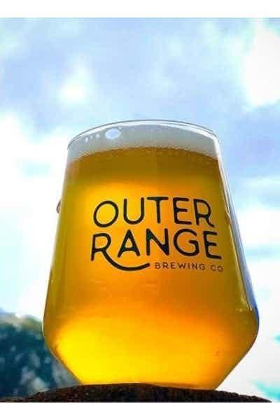 Outer Range Kicker Pilsner