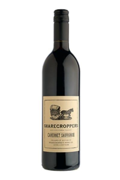 Owen Roe Sharecroppers Cabernet Sauvignon