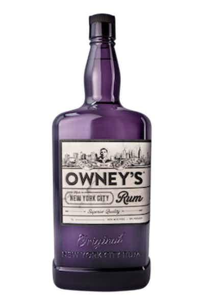 Owney's Original New York Rum