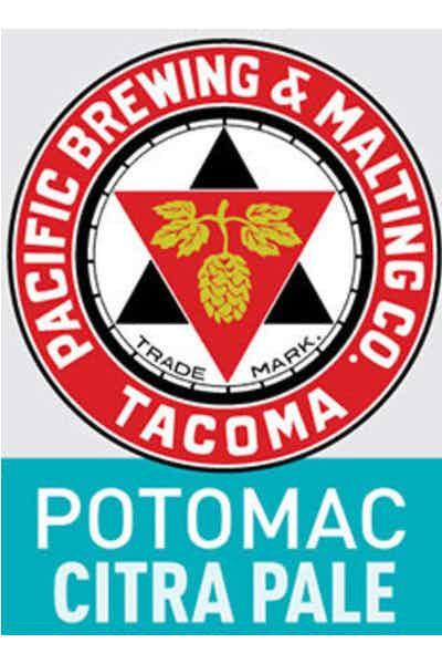 Pacific Brewing Potomac Citra Ale