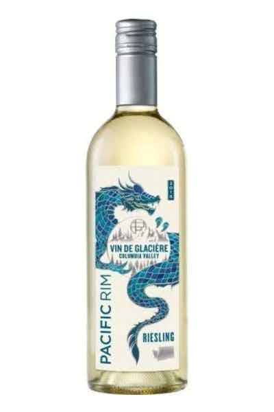 Pacific Rim Riesling Vin de Glaciere 'Selenium Vineyard' 2011