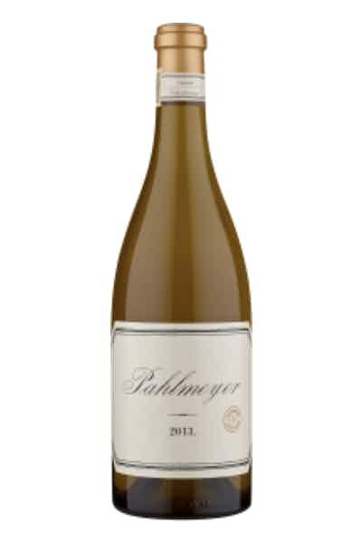 Pahlmeyer Napa Valley Chardonnay
