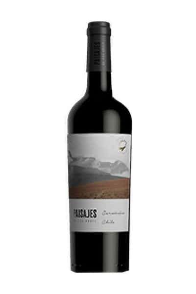 Paisajes De Los Andes Classic Carmenere